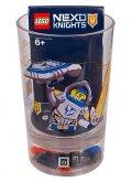 LEGO Drinkbeker Nexo Knights