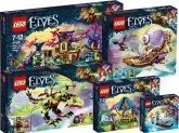 LEGO Elves Goblin Collectie 2017