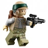LEGO Endor Rebel Trooper 2 (SW646)