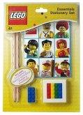 LEGO Essentials Stationery Set