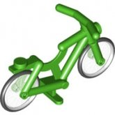 LEGO Bicycle GREEN