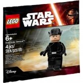 LEGO First Order General (Polybag) GRATIS