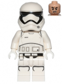 LEGO First Order Stormtrooper (SW667)