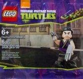 LEGO Flashback Shredder (Polybag)