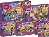 LEGO Friends De Grote Pretpark Collectie 2017