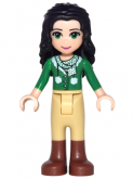 LEGO Friends Emma (FRND180)