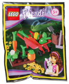 LEGO Friends Garden (Polybag)