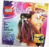 LEGO Friends Haar Accesoirre