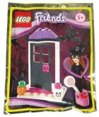 LEGO Friends Halloween Trick or Treat (Polybag)