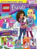 LEGO Friends Magazine 2015 Nummer 1