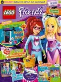 LEGO Friends Magazine 2015 Nummer 10