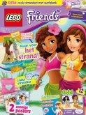 LEGO Friends Magazine 2016 Nummer 8