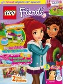 LEGO Friends Magazine 2016 Nummer 12