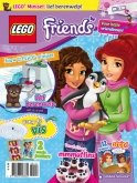 LEGO Friends Magazine 2017 Nummer 1