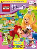 LEGO Friends Magazine 2017 Nummer 4