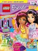 LEGO Friends Magazine 2017 Nummer 7
