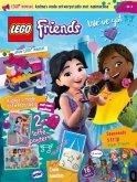 LEGO Friends Magazine 2018 Nummer 2