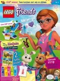 LEGO Friends Magazine 2018 Nummer 4