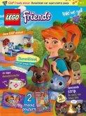 LEGO Friends Magazine 2018-5