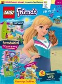 LEGO Friends Magazine 2018-8