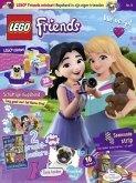 LEGO Friends Magazine 2018-9