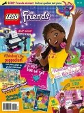 LEGO Friends Magazine 2018-10