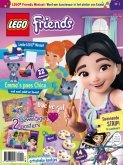 LEGO Friends Magazine 2019-1