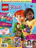 LEGO Friends Magazine 2019-2