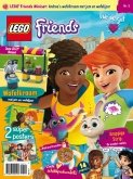 LEGO Friends Magazine 2019-5