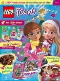 LEGO Friends Magazine 2019-11
