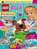LEGO Friends Magazine 2019-12
