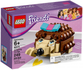 LEGO 40171 Friends Opberg Egel