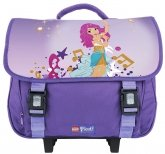 LEGO Friends Popstar Boekentas Trolley