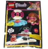 LEGO Friends Redding op Zee (Polybag)
