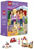 LEGO Friends Seizoen 1 (DVD) + 41092