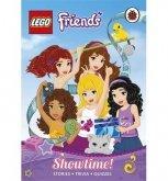 LEGO Friends Showtime!