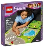LEGO Friends PLaymat