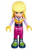 LEGO Friends Stephanie (FRND211)