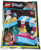 LEGO Friends Shop with Costumes (Polybag)