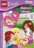 LEGO Friends - Andrea's Droom