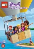 LEGO Friends - Always Together (DVD)