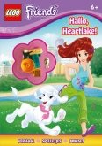 LEGO Friends - Hallo Heartlake!