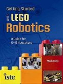 LEGO Getting Started with LEGO Robotics