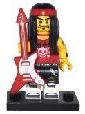 LEGO Gong & Guitar Rocker (COLTLNM-17)