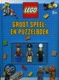 LEGO Groot Speel- en Puzzelboek