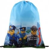 LEGO Gym Bag City Police