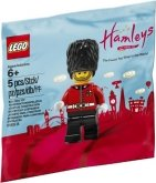 LEGO Hamleys Royal Guard (Polybag)