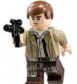 LEGO Han Solo (SW644)