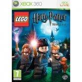 LEGO Harry Potter Jaren 1-4 (XBOX 360)