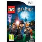 LEGO Harry Potter Jaren 1-4 (Wii)